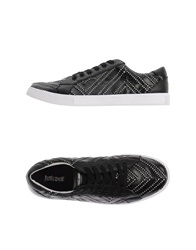 Just Cavalli Sneakers Black