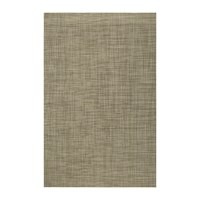 Chilewich Basketweave Rug Latte Neutral