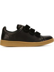 Jerome Dreyfuss Jerome Dreyfuss Velcro Strap Sneakers Black
