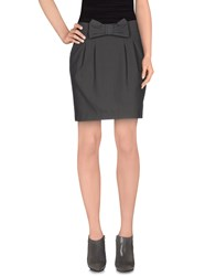 Coast Weber And Ahaus Skirts Mini Skirts Women Lead