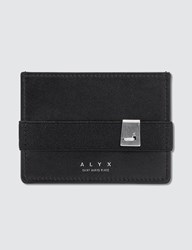 Alyx Leather Wallet