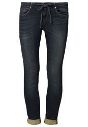 Tom Tailor Slim Fit Jeans Dirty Stone Wash Stone Blue