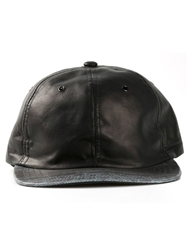 Baja East Karung Hat Black