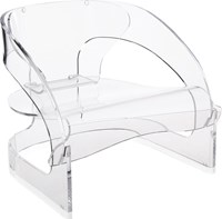 Kartell Joe Columbo Armchair