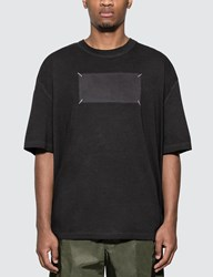 Maison Martin Margiela Rectangle T Shirt Black