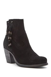 Khrio Team Bootie Black