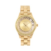 Marc By Marc Jacobs Henry Skeleton Mbm3338 Watch