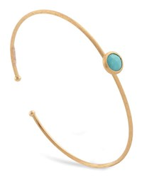 Marco Bicego Jaipur Turquoise Station Bangle