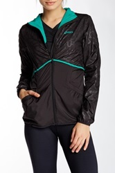 Asics Racket Performance Jacket Black