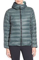 Adidas Women's Down Jacket Utility Ivy