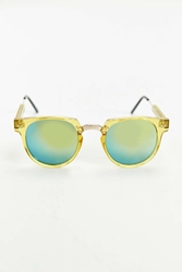 Spitfire Teddy Boy 2 Round Sunglasses