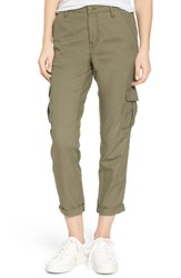 Women's Bp. Cargo Pants Olive Burnt