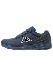 Kappa Trust Sports Shoes Navy Blue