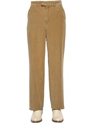 Our Legacy 24 Chino Vintage Trousers Beige