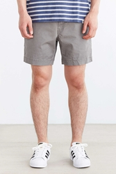 Cpo Ruben Short Grey