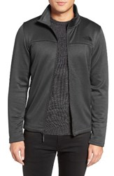 The North Face Men's Schenley Jacket Dark Grey Heather