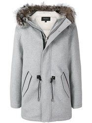 Mackage Alex Jacket Grey