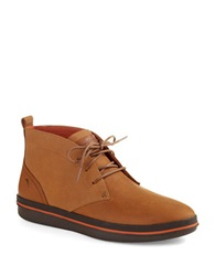 Tommy Bahama Riker Chukkas Light Brown