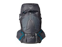 Osprey Aura Ag 65 Vestal Grey Backpack Bags Gray
