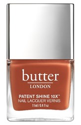Butter London 'Patent Shine 10X' Nail Lacquer Keep Calm