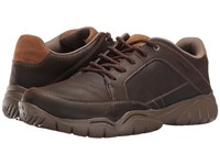Crocs Swiftwater Hiker Espresso Walnut Men's Lace Up Casual Shoes Brown