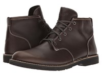 Danner Wolf Creek Chukka Falcon Gray Men's Shoes Brown
