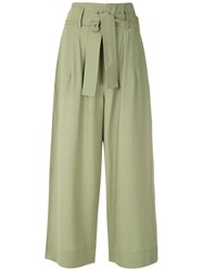 Egrey Thea Wide Leg Trousers 60