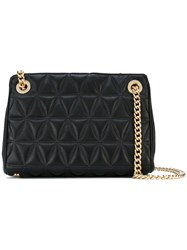 Michael Michael Kors Quilted Tote Women Leather One Size Black