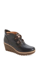 Women's Pikolinos 'Maple' Wedge Bootie 2 1 2' Heel