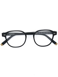 Moscot Arthur Glasses Black