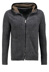 Marc O'polo Cardigan Dark Grey Dark Gray
