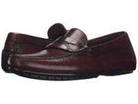 Dolce And Gabbana Moccasins Dark Plum