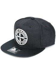 Marcelo Burlon County Of Milan Starter Alonso Cap Black