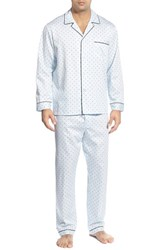 Men's Majestic International 'Twilight' Cotton Pajamas