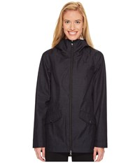 Lole Isabelle Jacket Black Women's Coat