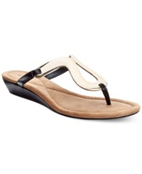 Alfani Women's Farynn Wedge Sandals Only At Macy's Women's Shoes