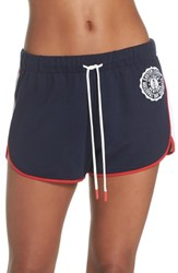 Tommy Hilfiger Lounge Shorts Navy Blazer