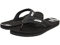 New Balance Heritage Thong Black Men's Sandals