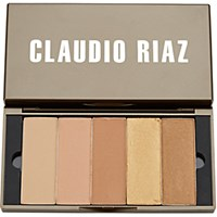 Claudio Riaz Women's Instant Face Bronze Tan