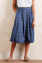 Lowie Marina Anchor Skirt