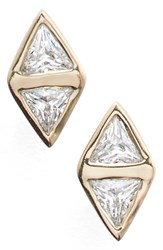 Women's Melinda Maria 'Spencer' Stud Earrings