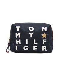 Tommy Hilfiger Luggage Beauty Cases