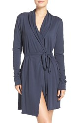 Skin Women's Short Robe