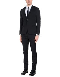 Havana And Co Co. Suits Black