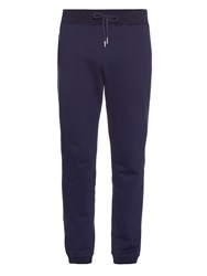 Christopher Kane Cotton Terry Track Pants
