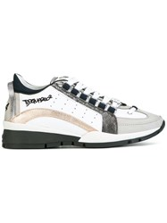 Dsquared2 551 Sneakers Almond