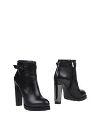 John Richmond Footwear Ankle Boots Women