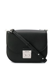 Michael Kors Sloane Editor Cross Body Bag Black
