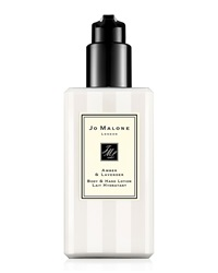 Jo Malone London Amber And Lavender Body And Hand Lotion 250 Ml