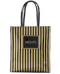 Dani Accessories Hecht's Lunch Tote